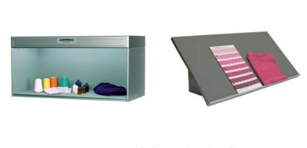 Что такое цветовой кабинет и как с ним работать?